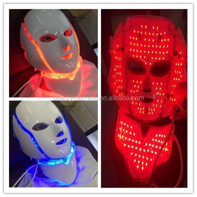 latest technology anti aging remove wrinkle rejuvenation led light therapy machine led mask. Black Bedroom Furniture Sets. Home Design Ideas