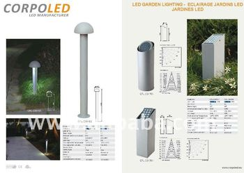 Garden light eclairage jardin jardines led buy led for Eclairage led jardin