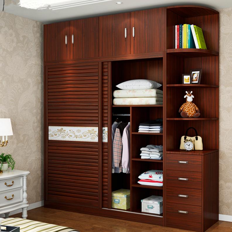 finest selection f86ac 8ac99 New Style Good Prices Wooden Clothes Designs Sliding Door Wardrobe In  Bedroom Wall Closet - Buy Double Door Wardrobe Design,Printed Sliding Door  ...