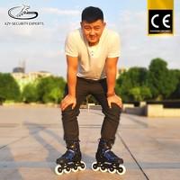 Runner Blade Sports Entertainment Luna Roller Patins Speed Roller Skates For Sale