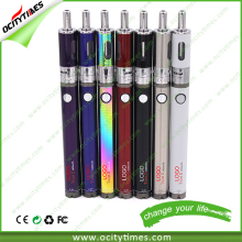 Brand new products 2015 vaper electronic cigarette singapore hot selling Evod Twist 2 kit