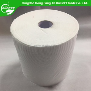 Virgin Pulp Wholesale Roll Disposable Hand Towel