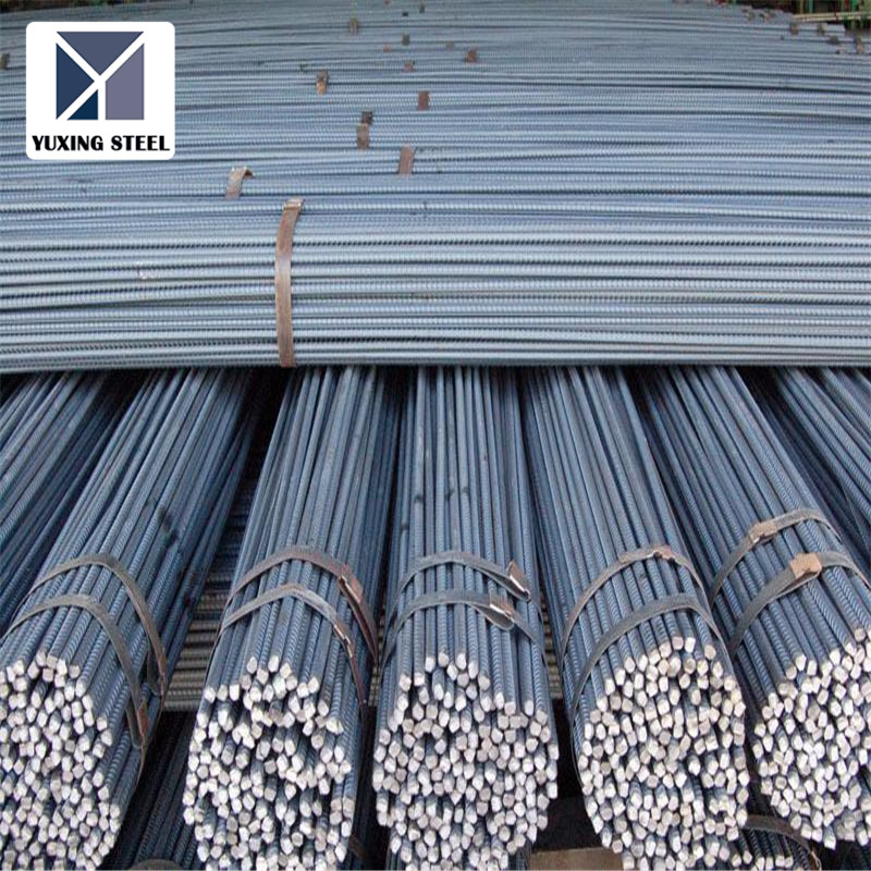 TMT Reinforcing Steel Rebar 12mm tmt steel bar