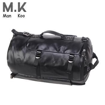 3c1f241d83 Wholesale Travel Rolling Mens Leather Duffle Bag - Buy Duffle Bag ...