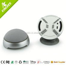 Fashion USB bluetooth speaker with innovation design with subwoofer from mini speaker manufacturer