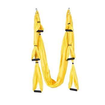 Good Quality Gym Swing Sling Aerial Yoga Hammock For Anti gravity Inversion