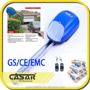 Lockmaster Garage Door Openers With Remote Control Casar600casar800