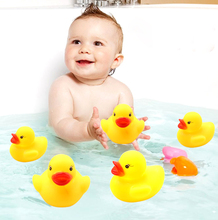 Bath Toys Plastic Promotional Gifts Rubber Duck