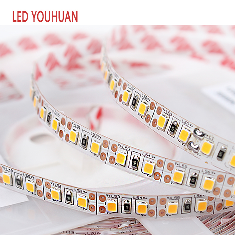 YOUHUAN Patent 10 years Warranty 120 Leds/M Led Strip Lighting for Decoration