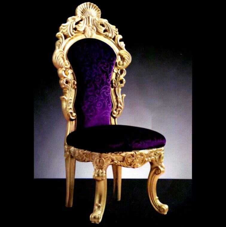 Image Gallery Royal Chair