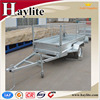 high quality 7 x 4 ft cargo box trailers for wholesale