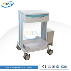 MINA-DN007 Hospital Medical mobile computer/laptop workstation