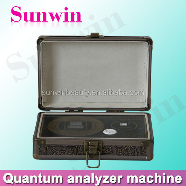 Bioresonance Therapy Device Health Analyzer Equipment, quantum magnetic resonance Analyzer