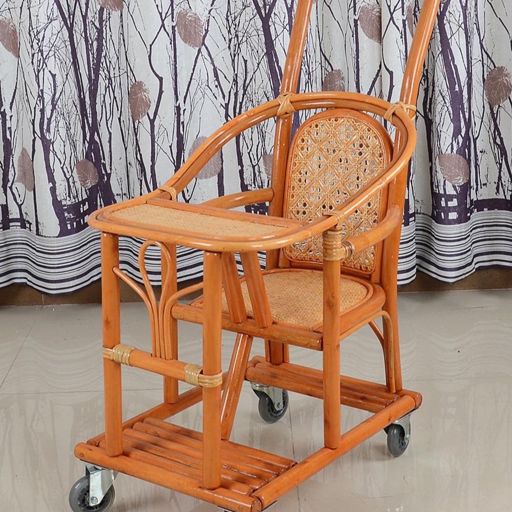 Nursery Furniture Used Rattan Wicker