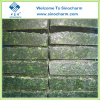 Supply High Quality Chinese Frozen Food Spinach Cut
