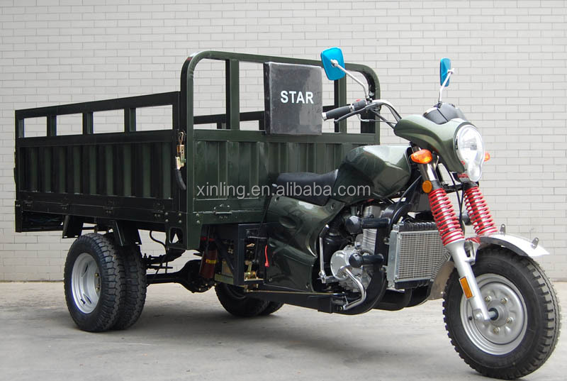 china cheap new arrival tri motorcycles for sale 150cc 200cc 250cc 300cc three wheel vehicle