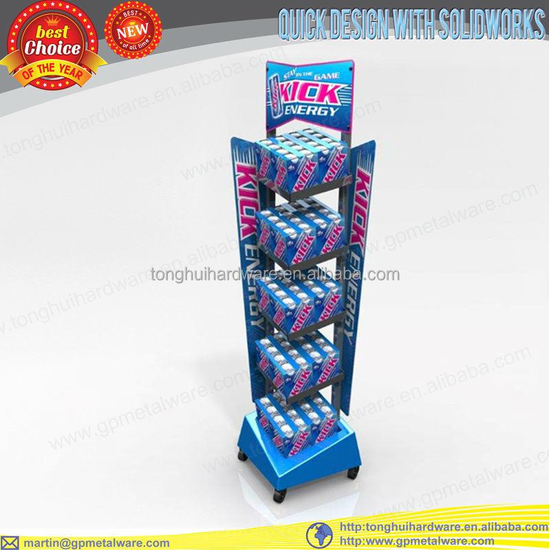 Catálogo de fabricantes de Monster Energy Drink Soporte De ...