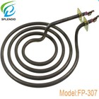 SD-307 240v 1800W electric cooking heater heating element