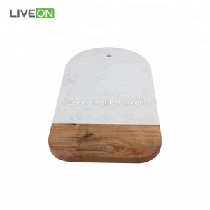 Hot Sale Designed Cheese Board/Chopping Board with Wood