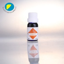 Professional Make Drive Away Tension Natural Orange Peel Essential Oil