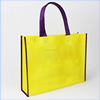 Promotional Cheap Customized Eco Fabric Tote Non-woven Shopping Bag