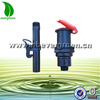"3/4"" golf land irrigation system water intake quick coupling valve"