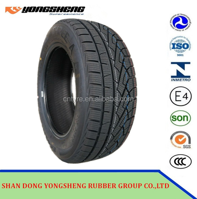 passenger car tire winter radial car tyre 195/60R15 mud and snow tires