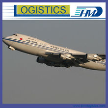 Air freight from Shanghai to Cincinnati direct fly by PO airline