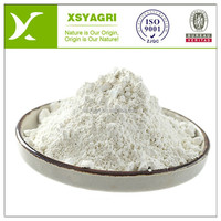 Organic fertilizer calcium activated bentonite clay for oil refining