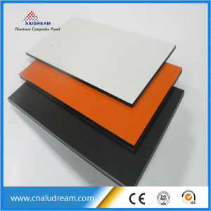 ACP ACM Material/Board/Sheet Aluminium Composite Panel