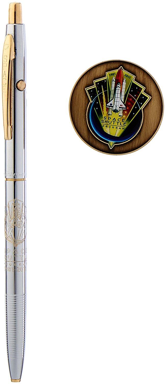 Fisher Space Pen Shuttle Spac Pen (CH4-CES)
