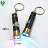 High Grade VIP Gift Led Flashing Key chains, Blinking Keychains, Glow Keyring