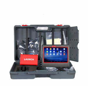 X431 HD Heavy Duty Truck 10.1inch Android multimeters analyzers car scanner diagnostics tool for repairing cars