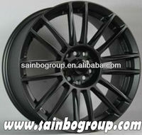 replica car wheel rims F80221-3