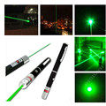 2016 new 1PCS Powerful Green Laser Pointer Pen Beam Light High Power puntero laser lazer