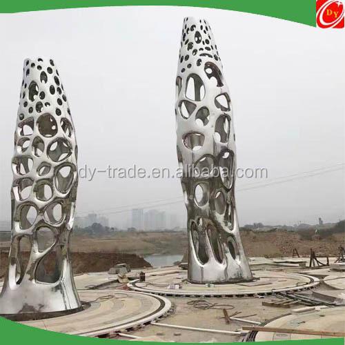 Outdoor Public Commercial Art Sculptures