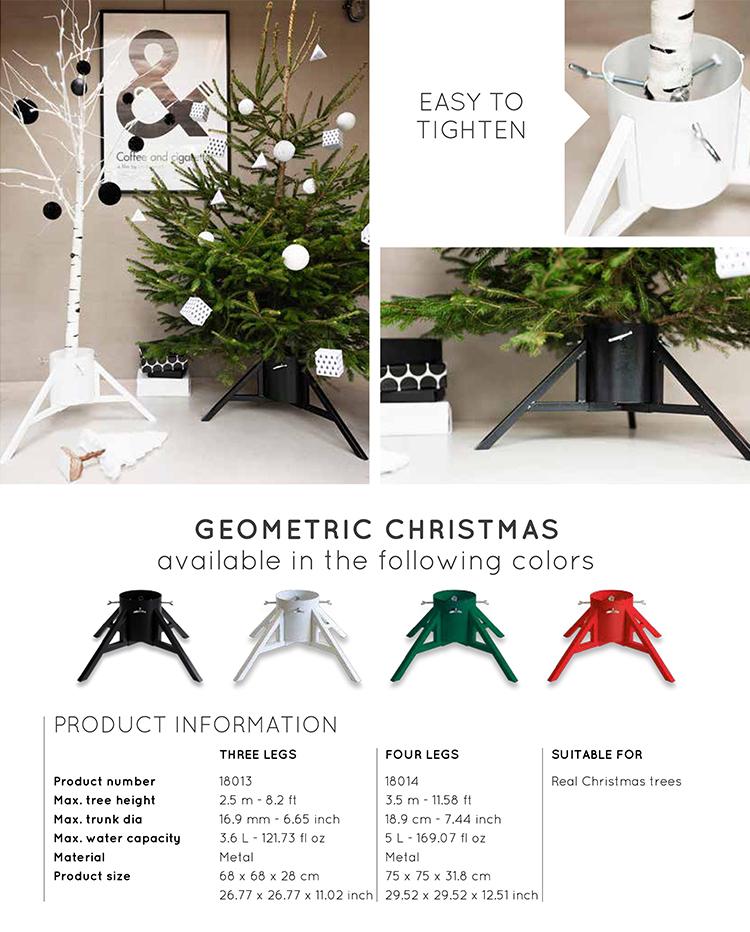 इनडोर के लिए उत्कृष्ट प्रदर्शन क्रिसमस पेड़ खड़े