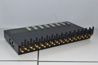 32 Ports Gsm To Analog Phone Line Convert Gateway On Sale - Buy ...