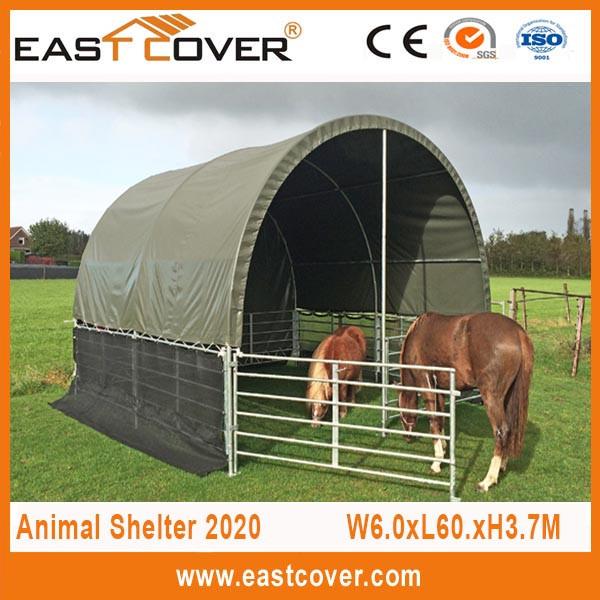 Goat Farm Equipment Livestock Goat Shelter