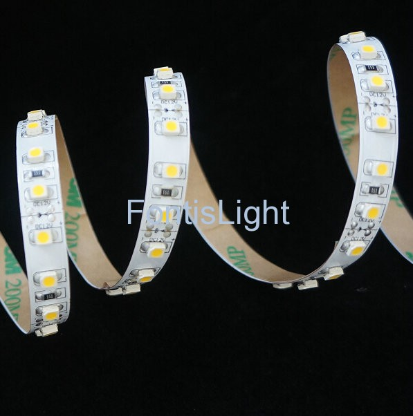 3528 SMD led strip 600pcs non-waterproof for Path or contour marking