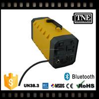 TNE Inverter battery charger battery appliances home UPS for elevators