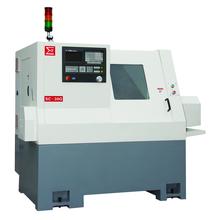 CNC Lathe Machine SC30G with Sinumerik 808D Turning Control