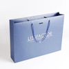 /product-detail/blue-color-raw-material-kraft-paper-shopping-bag-60819699120.html