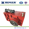 Buy china high quality zlyj280 horizontal gearbox for plastic single screw extruder reduction gearboxes
