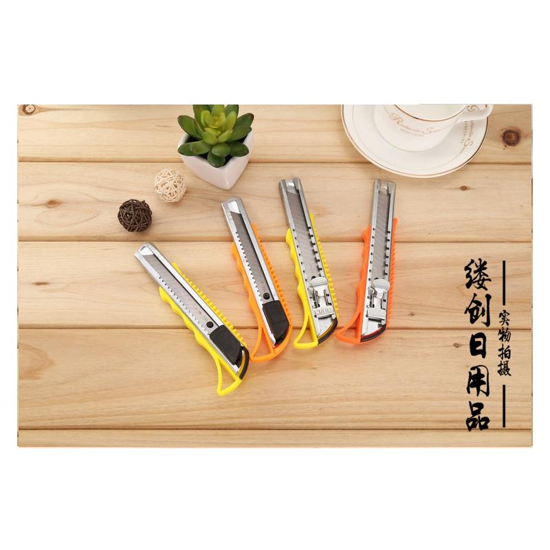 Estación de metal de corte de papel de Arte de cuchillo