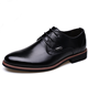 up-1446r Autumn Men PU Business Men Casual Shoes