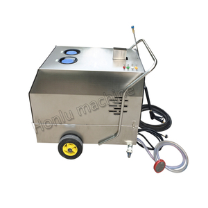 Vacuum Cleaner Dry Ice Cleaning Machine Car Washer Italy Eco Steam Car Wash