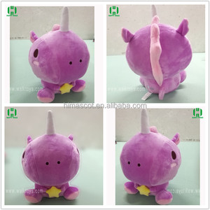 More new design!!!HI CE customized unicorn plush toy for kids,unicorn stuffed doll for hot sale
