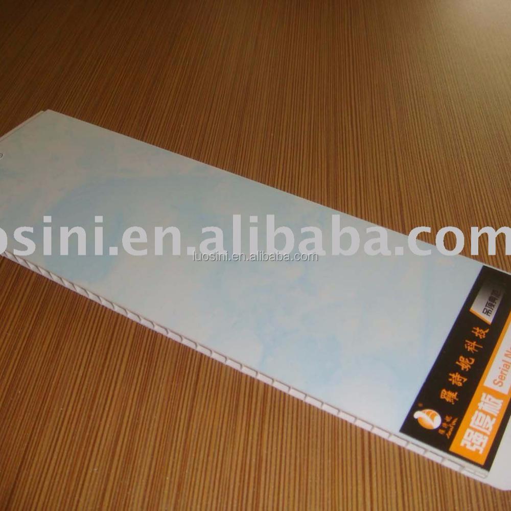 Finden Sie Hohe Qualität Kunststoff-baustoffprofil Hersteller und ...