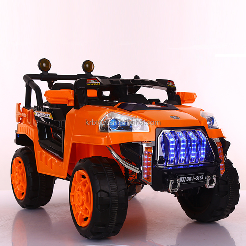 For 3 to 9 years old 12V electric ride on/electric kids car/ chargeable baby car/remote control car 2 motor